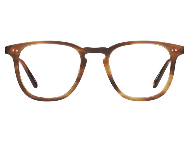 Garrett Leight - Brooks 47 Matte True Demi