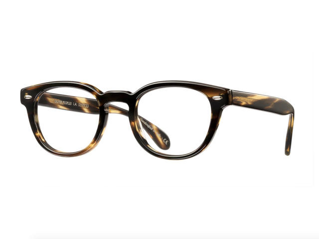 Oliver Peoples - Sheldrake