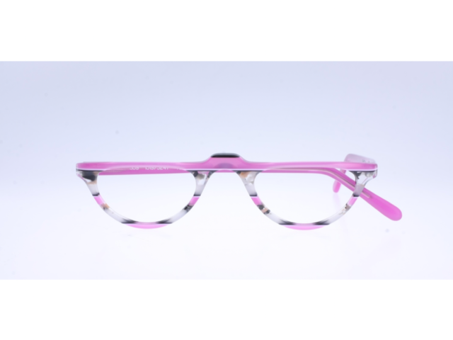 Cappelle opticien - monture sur mesure